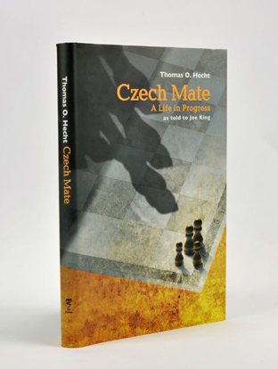 Picture of Czech Mate: A Life in Progress
