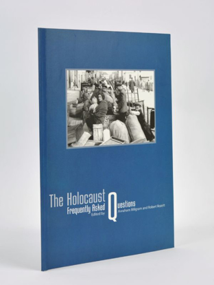תמונה של The Holocaust: Frequently Asked Questions