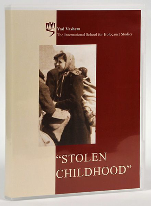 Picture of Stolen childhood DVD
