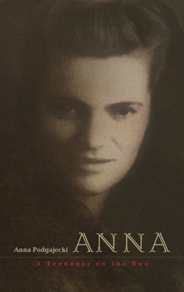 Picture of Anna: A Teenager on the Run
