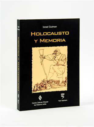 Picture of Holocausto y Memoria