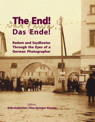 Picture of The End: Radom and Szydłowiec Through the Eyes of a German Photographer