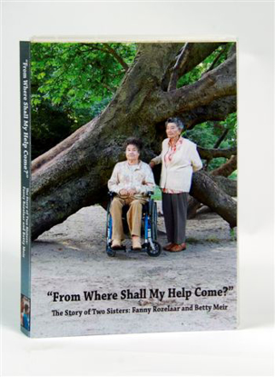 "Picture of ""From Where Shall My Help Come?"" - The Story of Fanny Rozelaar and Betty Mayer"