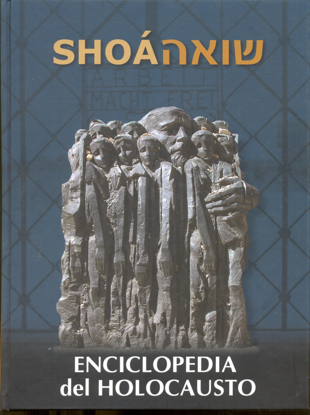 Picture of Shoá: Enciclopedia del Holocausto